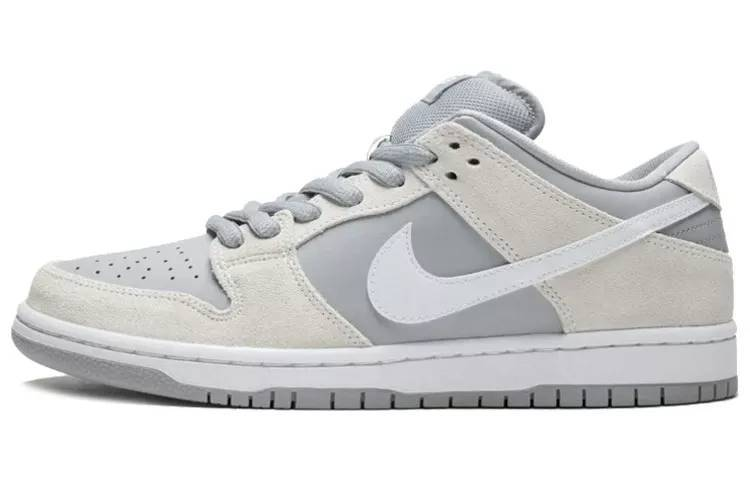 耐克 Nike SB Dunk Low TRD 北极狐 灰白 AR0778-110缩略图