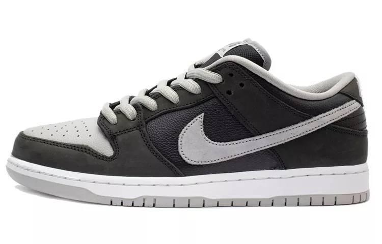 """耐克 Nike SB Dunk Low J-Pack """"Shadow"""" 影子灰 BQ6817-007缩略图"""