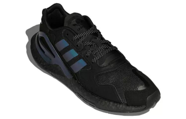 阿迪达斯 adidas originals Day Jogger 黑 FY3015-