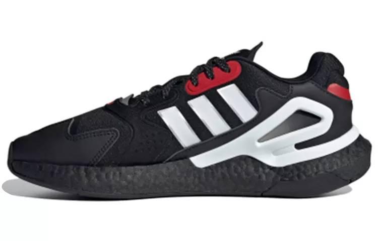 阿迪达斯 adidas originals Day Jogger 黑白红 男女同款 GZ2717缩略图