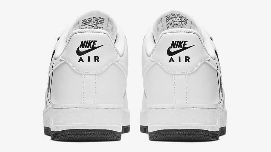 Have A Nike Day, Air Force 1