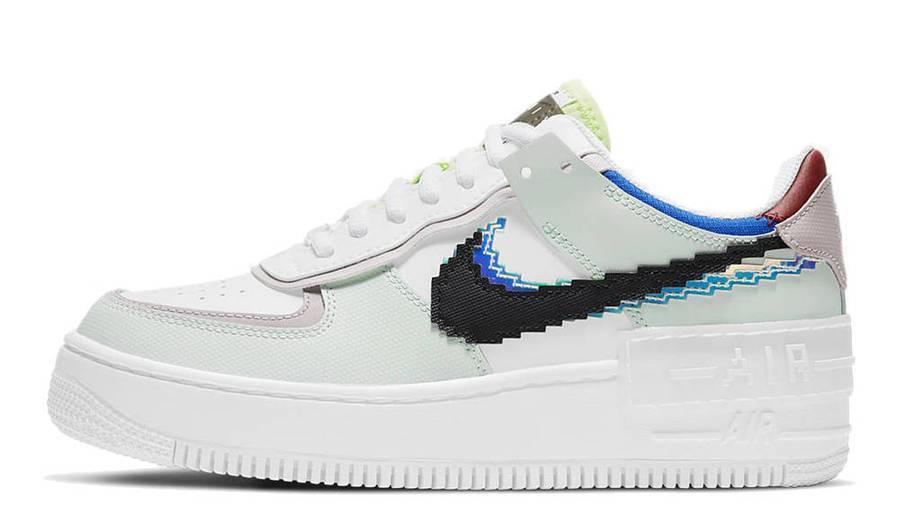 Nike Air Force 1 Shadow, Air Force 1
