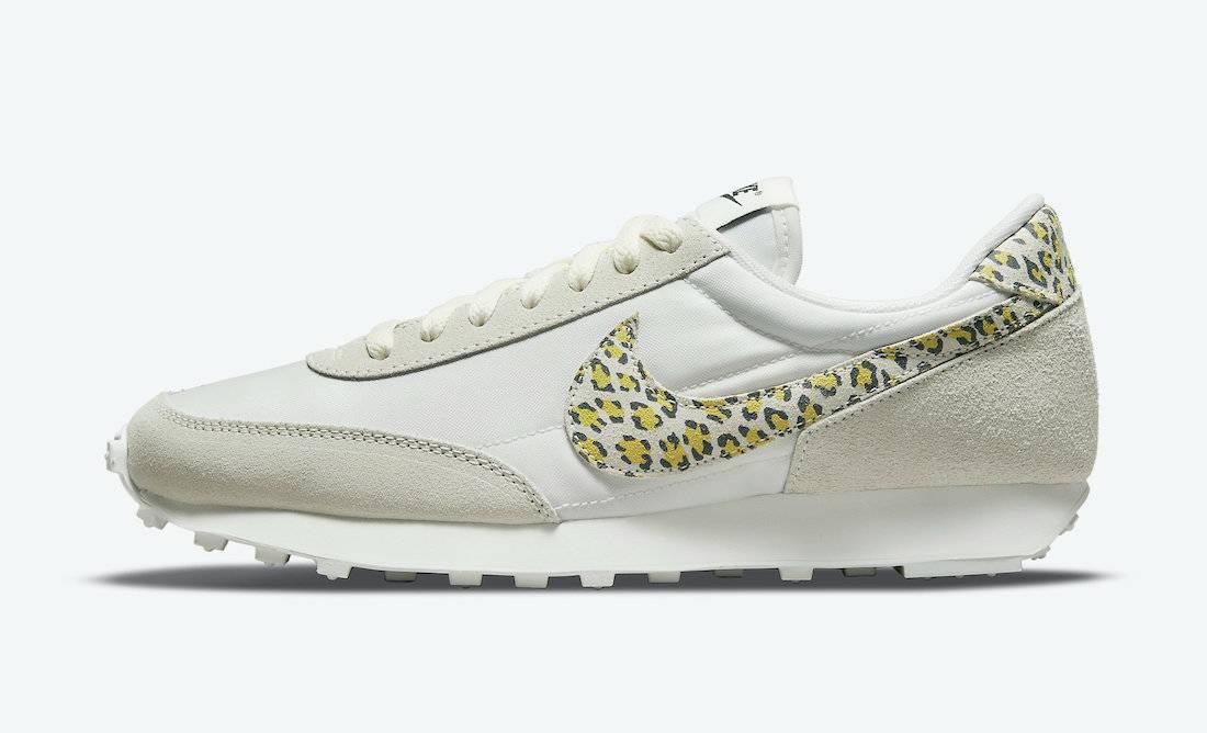 Nike Sportswear, Nike Daybreak, Leopard, Daybreak, Animal Pack