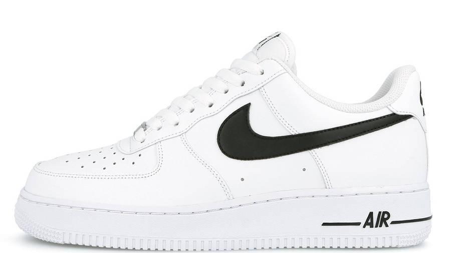 Nike Air Force 1, Air Force 1