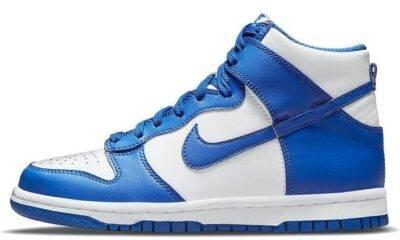 板鞋, Nike Dunk High
