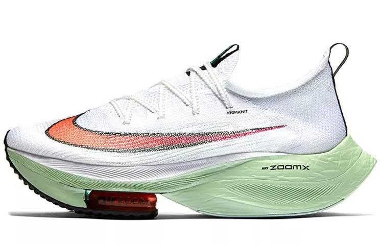 """耐克 Nike Air Zoom Alphafly NEXT% """"Watermelon"""" 西瓜 白红 CI9925-100-"""