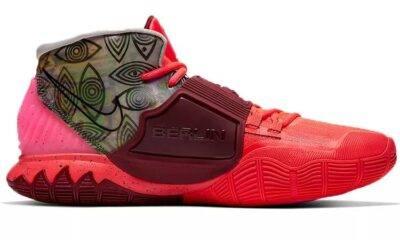 篮球鞋, 球鞋, 实战篮球鞋, 城市限定