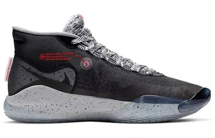 篮球鞋, 实战篮球鞋