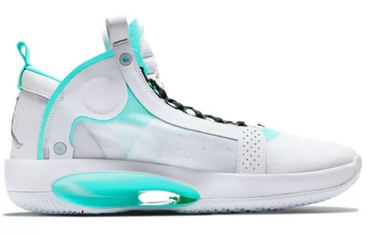 篮球鞋, 球鞋, 实战篮球鞋, Leopard, Air Jordan 3