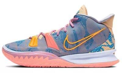 篮球鞋, 球鞋, 实战篮球鞋, Nike Kyrie 7