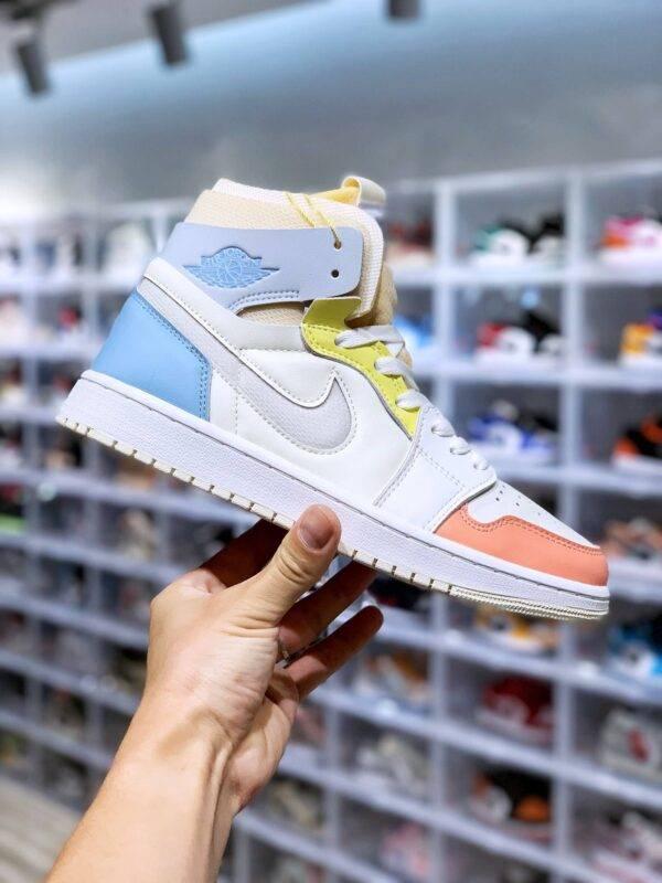 篮球鞋, 球鞋, AJ1, Air Jordan 1