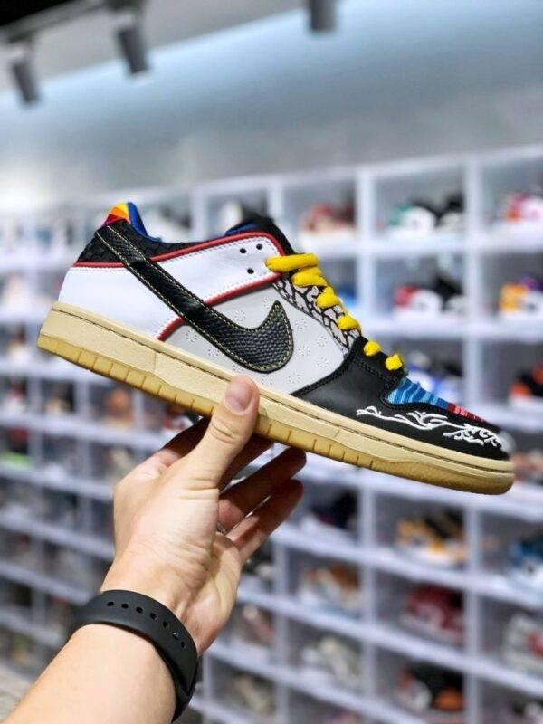 板鞋, Nike SB Dunk Low