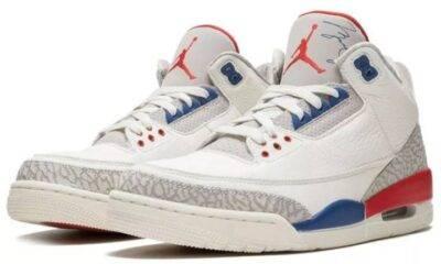 迈克尔·乔丹, 球鞋, Air Jordan 3