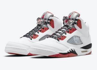 潮鞋, Quai 54, Air Jordan 5