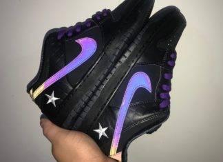 潮鞋, Nike SB Dunk Low