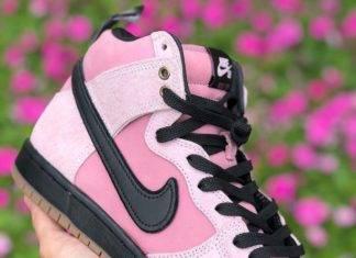 潮鞋, Nike SB Dunk High, KCDC x Nike
