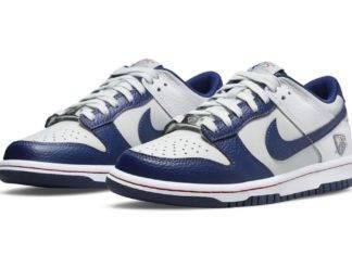 潮鞋, Nike Dunk Low