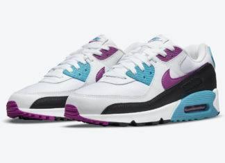 潮鞋, Nike Sportswear, Air Max 90