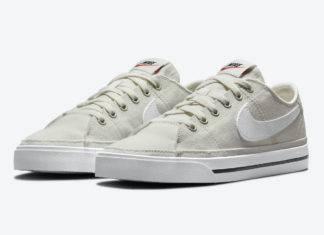 潮鞋, Nike Court Legacy