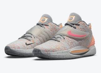 潮鞋, Nike KD 14, KD 14