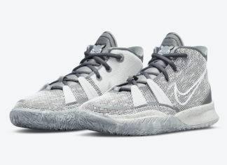 潮鞋, Nike Kyrie 7