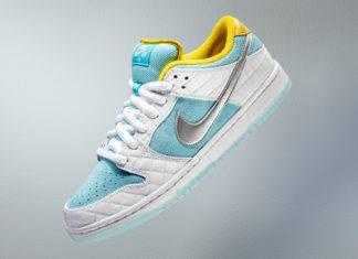 潮鞋, Nike SB Dunk Low, FTC x Nike, DH7687-400
