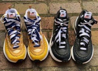 潮鞋, Nike VaporWaffle