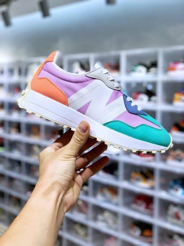 跑鞋, New Balance MS327, New Balance 327