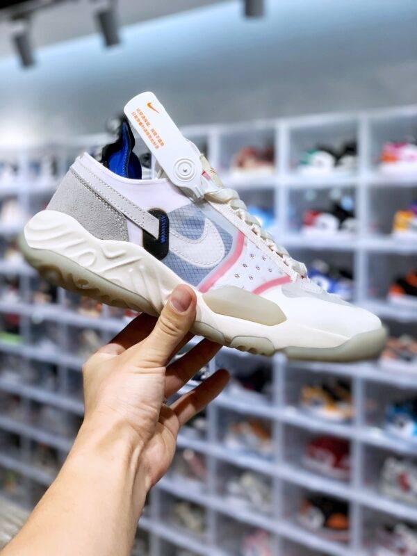 跑鞋, 瑞亚, 慢跑鞋, 乔丹代尔塔, N.354, Jordan Delta React