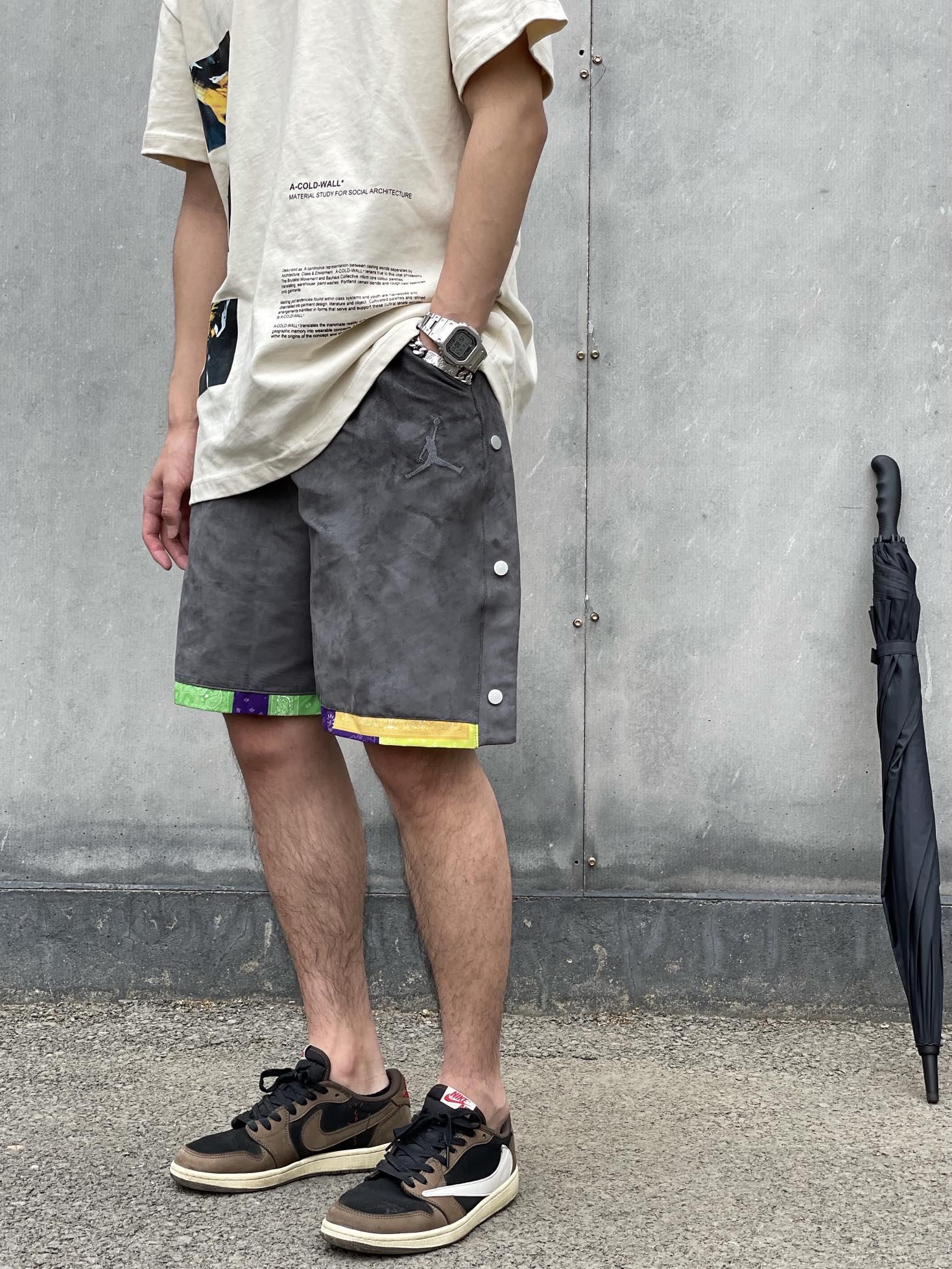 短裤, 沙滩裤