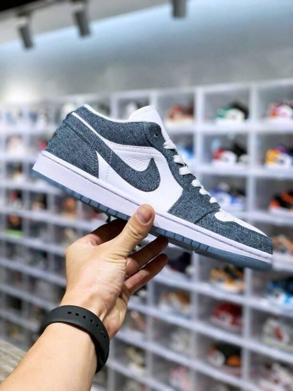 篮球鞋, 球鞋, 丹宁牛仔, AJ1