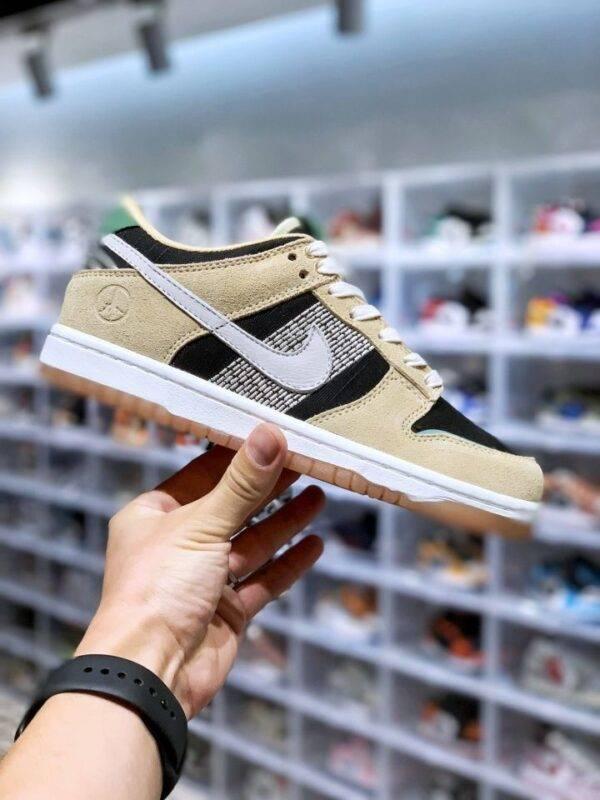 板鞋, 扣篮系列, Nike SB Dunk Low, Nike Dunk Low