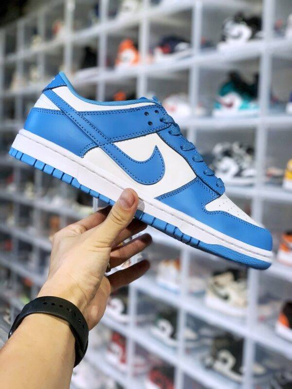 北卡蓝, Nike Dunk Low