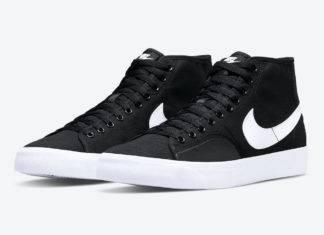 潮鞋, 滑板鞋, 板鞋, 帆布鞋, Nike SB Blazer