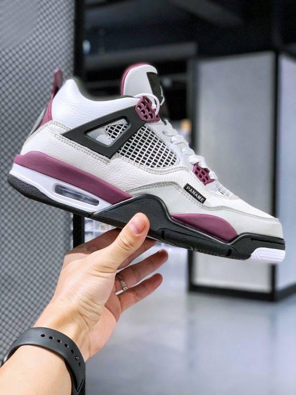 迈克尔·乔丹, 篮球鞋, 球鞋, AJ4